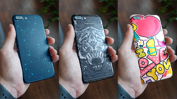 How to Create Phone Case Mockups in Photoshop