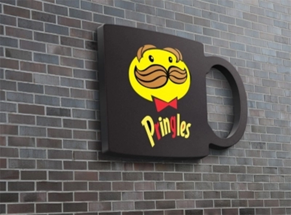 Pringle Logo Design