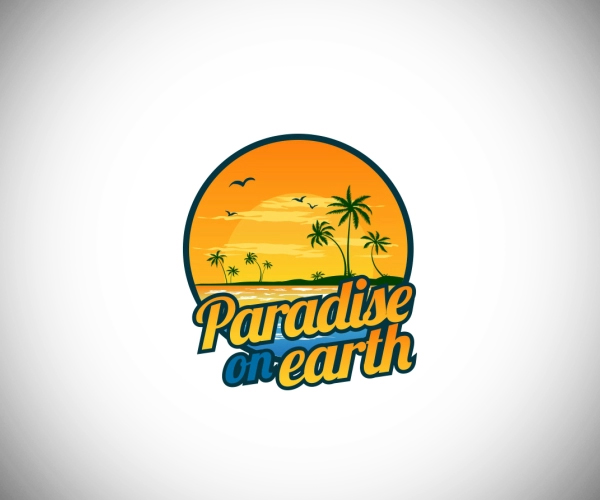 Paradise on Earth