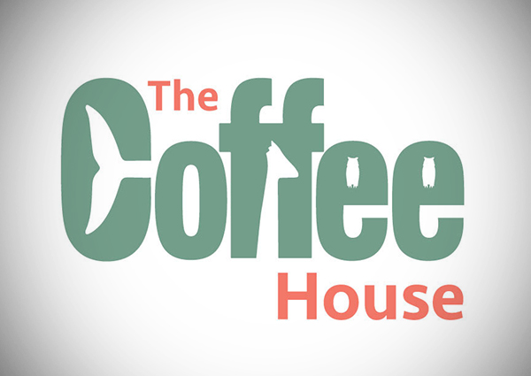 Coffee House Logo Design