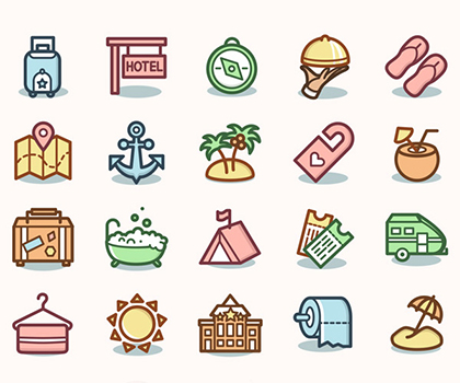 Post thumbnail of Free Icons : Creative Free Icons Collection