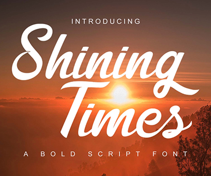 Post thumbnail of 20 Super Popular Fonts For Designers