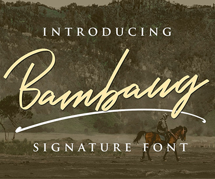 Fresh Most Popular Fonts For Designers
