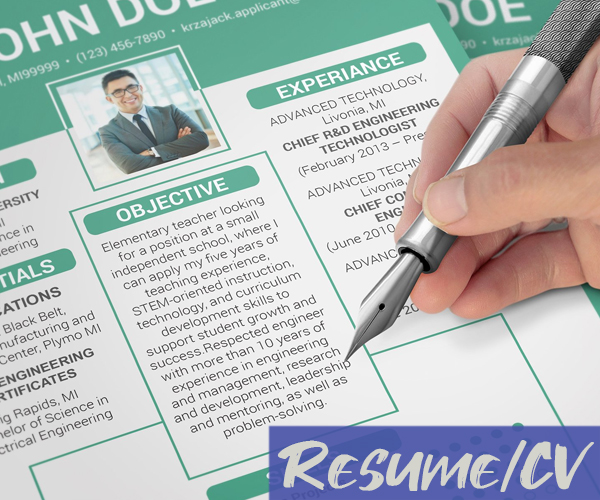 professional_creative_resume_cv