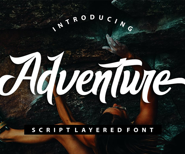 stylish_awesome_font