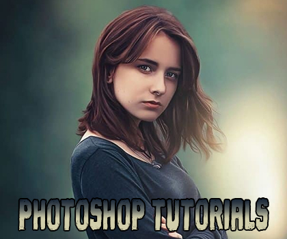Perfect & Best Photoshop Tutorials