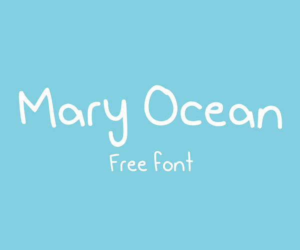 attractive_fresh_free_font