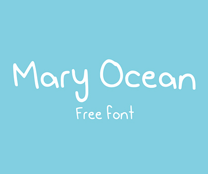 Attractive Fresh Free Fonts For Designers
