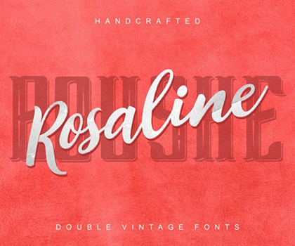 100 Top Creative Fonts For Designers