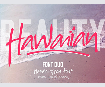 Post thumbnail of 50 Fresh Perfect Font Collection For Designers (2019)