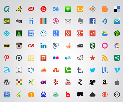 Perfect Creative Free Icons For Designers