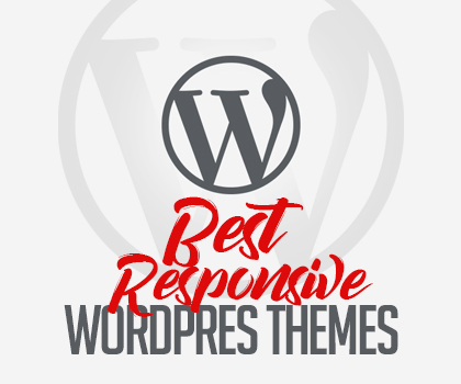 Post thumbnail of Best Responsive WordPress Themes (2019)
