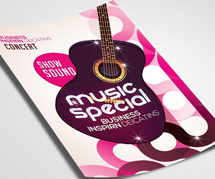 Best High Quality Flyer Templates Designs