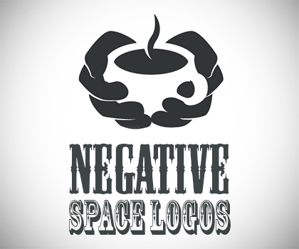 17+ Best Minimal Negative Space Logo Design for Inspiration