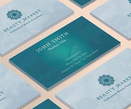 Post thumbnail of 25 Perfect Business Card Templates Designs