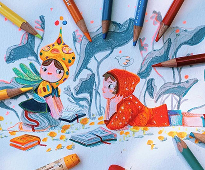 Post thumbnail of 15 Excellent Illustrator Tutorials