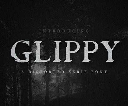 Post thumbnail of 21 Awesome Fonts For Designers