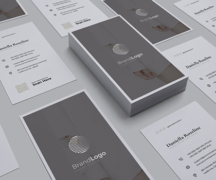 Awesome Best Business Card Template Designs