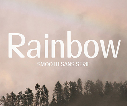 Post thumbnail of Awesome Sans Serif Fonts For Designers