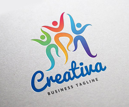 Modern Fresh Logo Designs