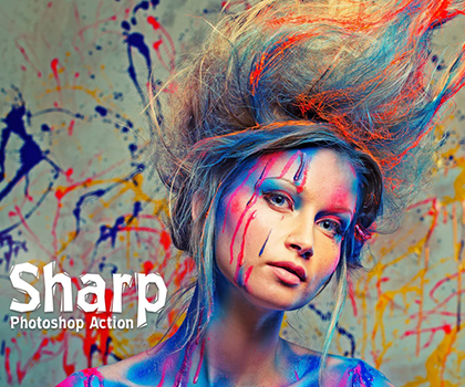 50 Best Adobe Photoshop Actions for Designers