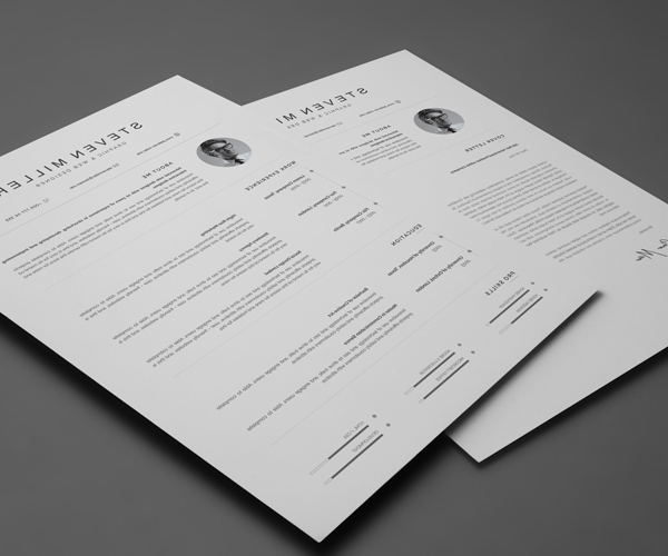 professional_resume_cv_template