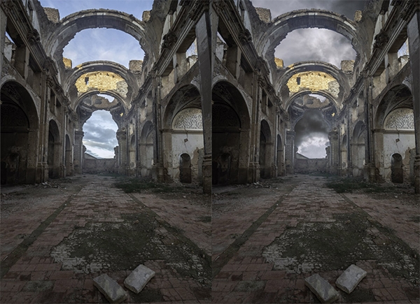 How to Create a Realistic Photoshop Demon Effect