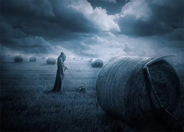 How to Create This Eerie Photo Manipulation
