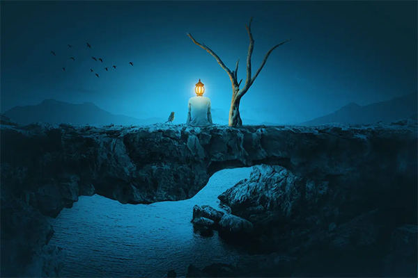 How to Create a Surreal Photo Manipulation