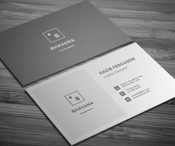 trendy_new_business_card