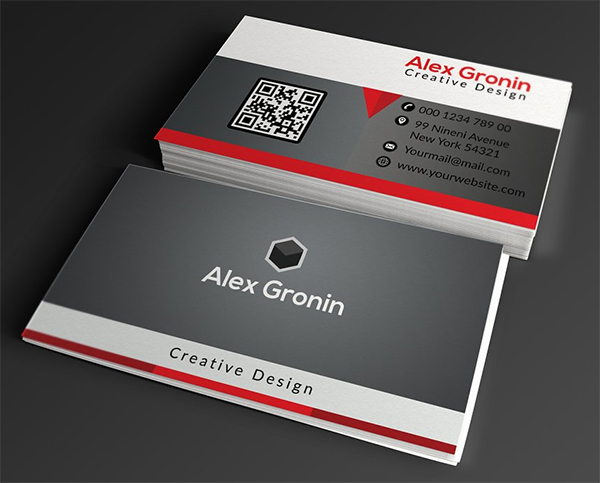 Business Card Multipurpose Template
