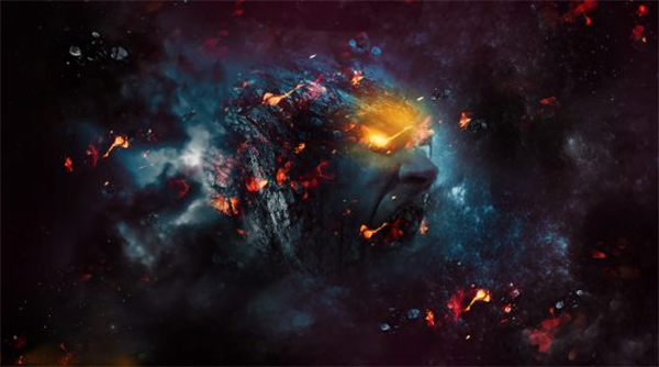 "Create ""Rage Planet"" Photo Manipulation in Photoshop"