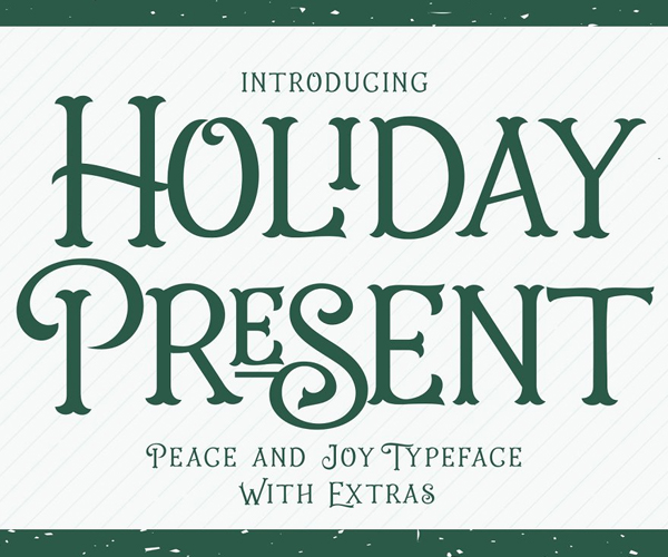 new_year_font
