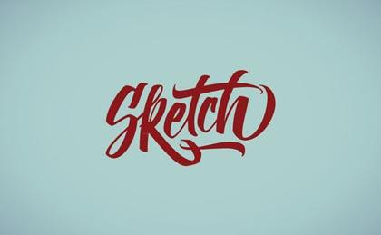 Fresh Bold Typography Design 12