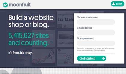 Free Website Builders 10