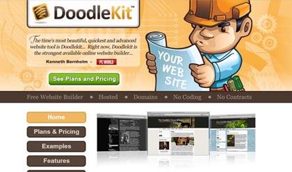 Free Website Builders 16