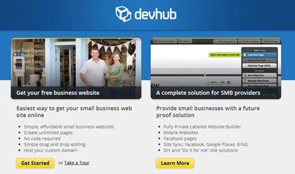 Free Website Builders 6