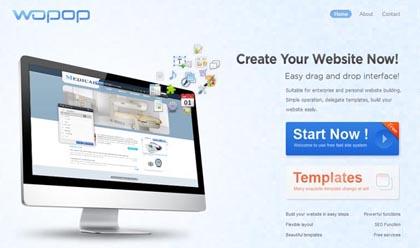 Free Website Builders 9