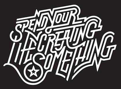 Typography design - 10