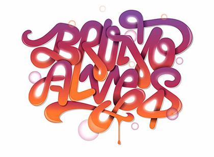 Typography design - 12