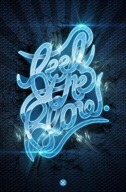 Typography design - 17
