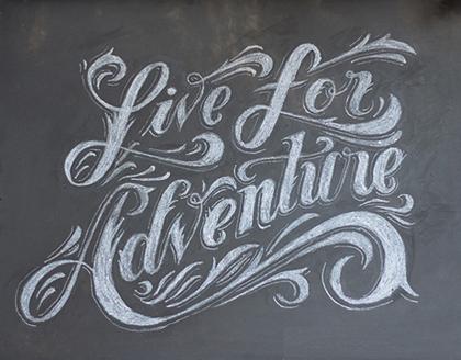 Typography design - 6