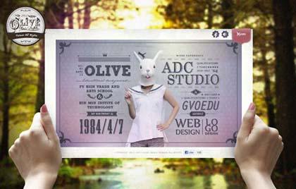 Modern Web Design - 3