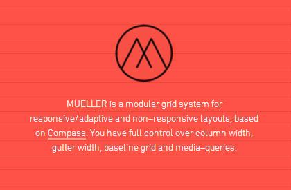 Mueller Grid System
