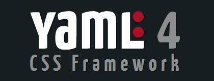 YAML - CSS Framework
