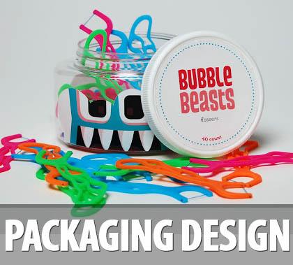 Creative packagind design