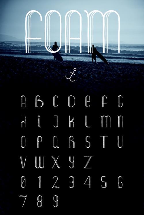 Free Fonts-11
