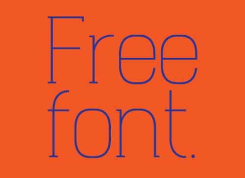 Free Fonts-14