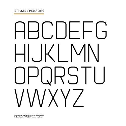 Free Fonts-7