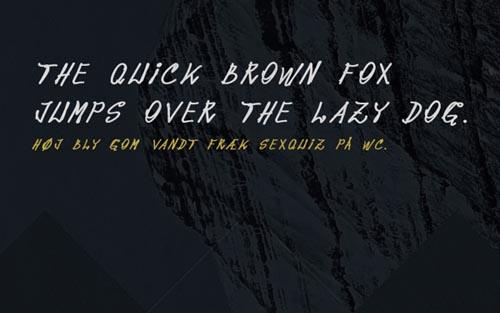Free Fonts-9